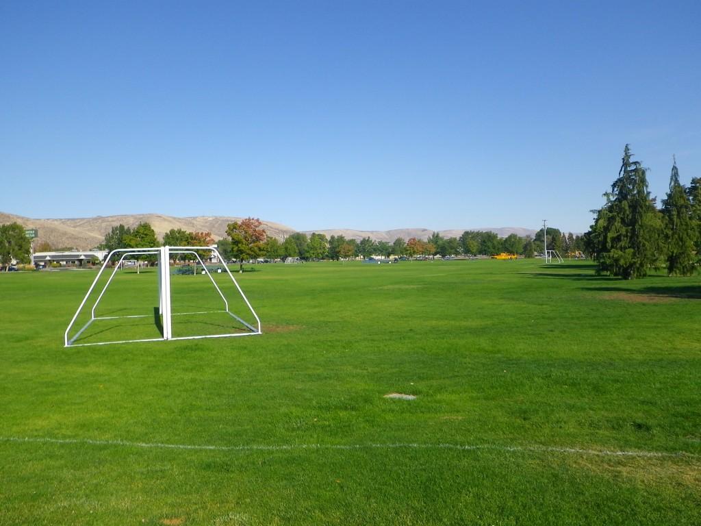 Chesterley Park Soccer