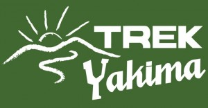 Trek Yak green
