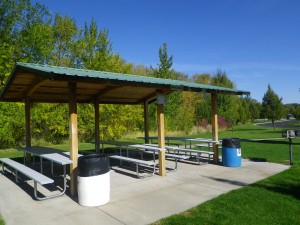 WV - West Shelter