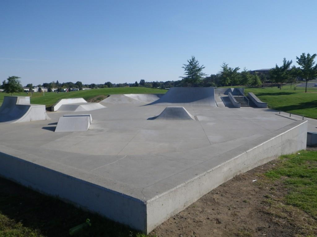 Chesterley - Skatepark_1