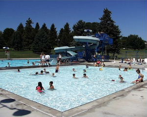 Aquatics Parks And Recreation City Of Yakima