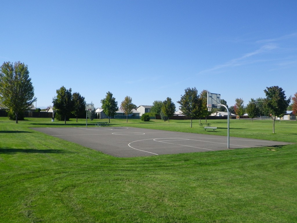 Emil Kissel Park Yakima Parks And Recreation