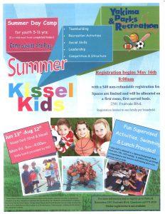 Summer Day Camp Eng