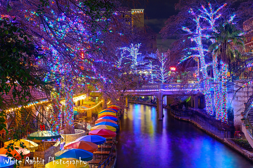 Thailand/Christmas in San Antonio Presentation - Thailand/Christmas In San Antonio Presentation - Yakima Parks And
